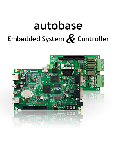 Embedded System & Controller